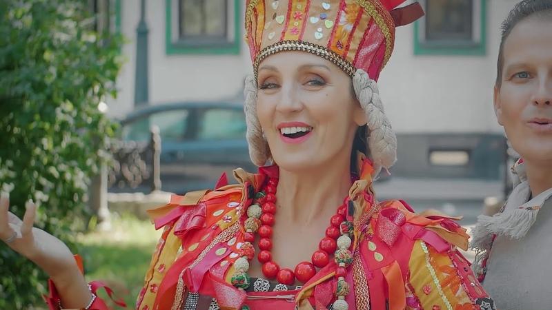 Балаган Лимитед feat Алина Ларионова One Way Ticket Official Video