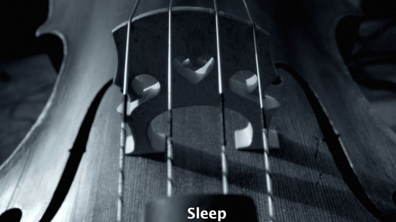 Cello for deep sleep 4 Gentle yoga fall asleep 432 hz смотреть онлайн без регистрации