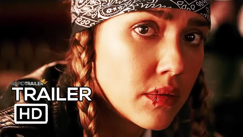HD KILLERS ANONYMOUS Official Trailer (2019)