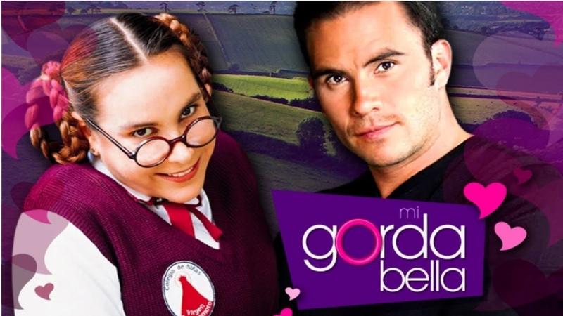 Mi Gorda Bella Episodio 148 Natalia Streignard y Juan Pablo Raba Telenovelas RCTV