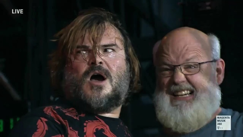Tenacious D | Rock Am Ring 2019 | Full Concert