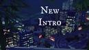The Sims 4 Новая заставка к сериалу На Холсте Жизни