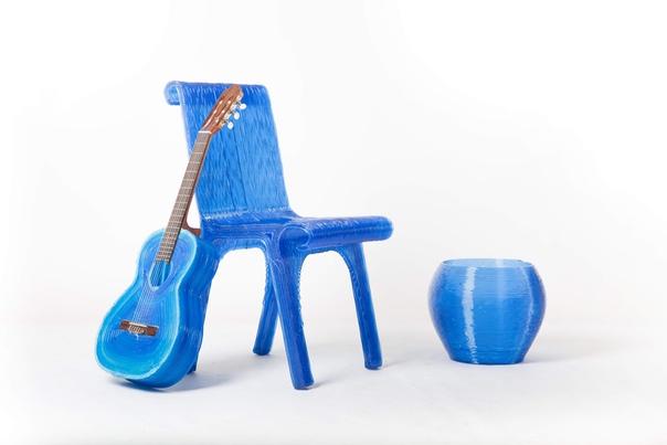 21 ноября в 18:00 в рамках выставки «Фантастик Пластик» в Уфе при подд