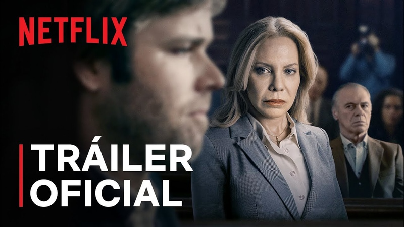 The Crimes That Bind Crímenes de familia Tráiler oficial Netflix