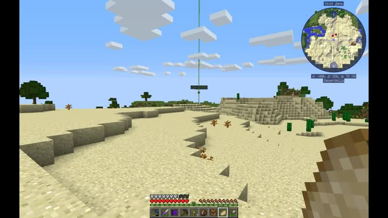 L.P Minecraft 6