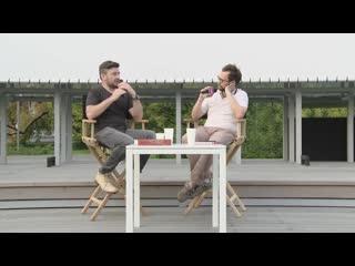 Pioner Talks с Дмитрием Глуховским (фрагмент)