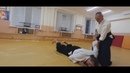 Aikido techniques:sankyo (base and variations)
