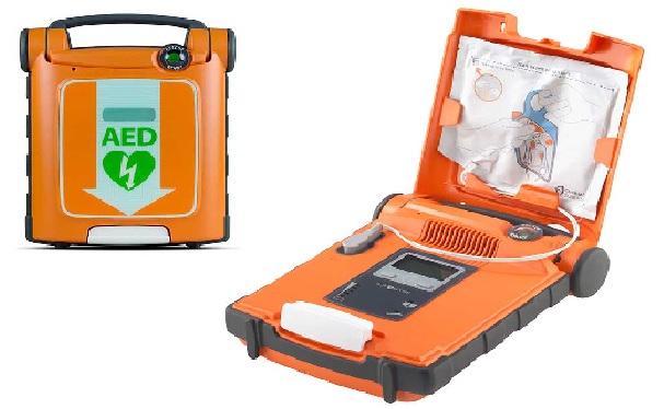 Тренажер автоматического внешнего дефибриллятора Powerheart G5 (Учебный дефибриллятор)