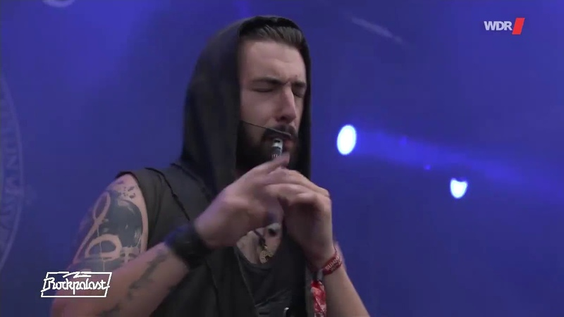 Eluveitie Live at SummerBreeze 2017 HD Pro Shot