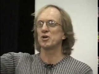 Michael White, Narrative Therapist: Funny Moments