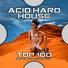 Psychedelic trance dj acid hard house techno hits