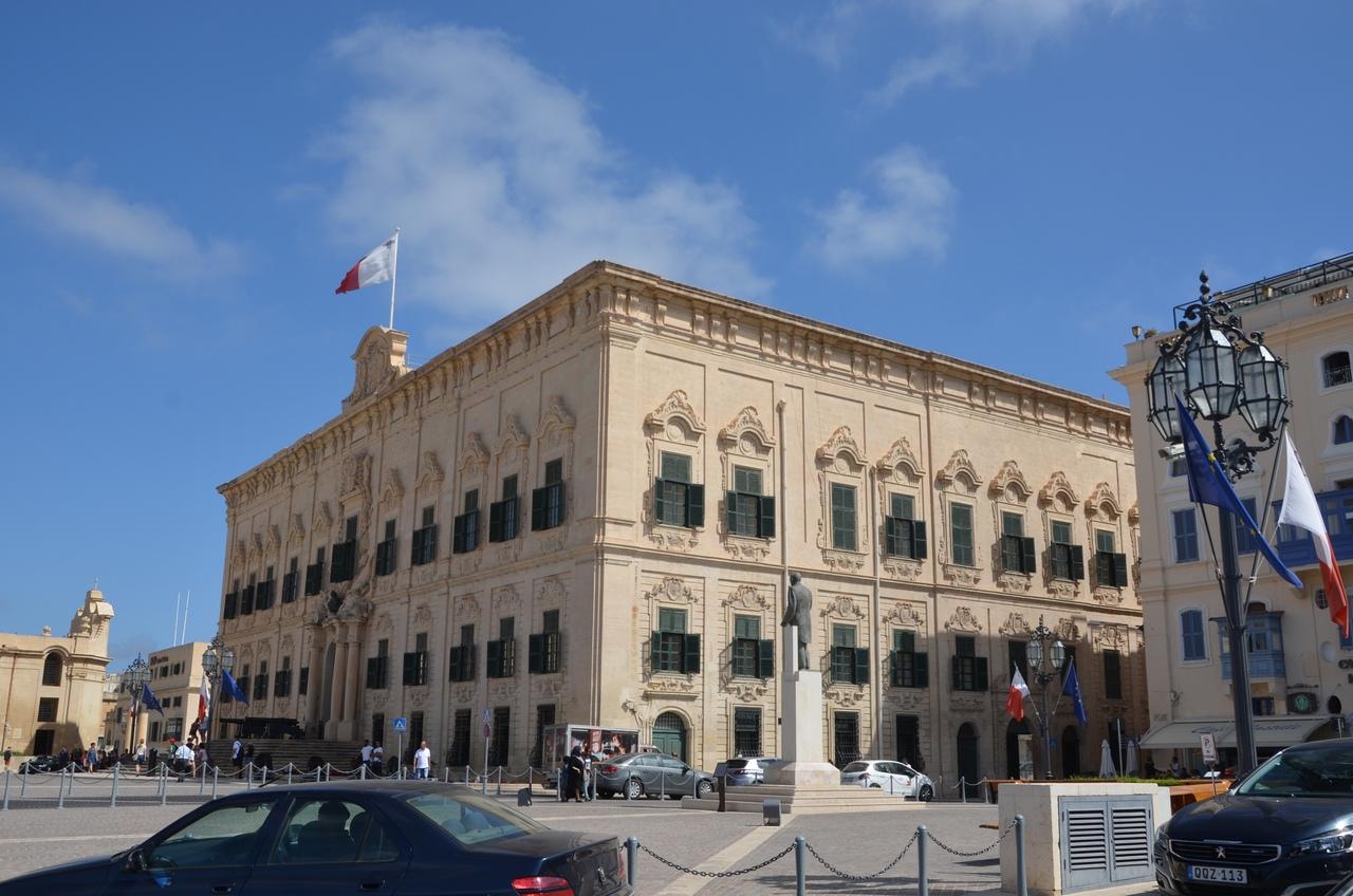 vJrLjGFJZAA Валлетта - столицы Мальты.