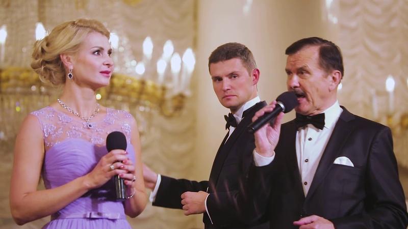Наталья Манулик и Леонид Серебренников Дым