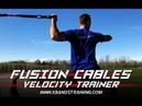 Fusion Cables Velocity Training (Baseball - Softball)