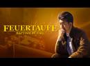 Christlicher Film Trailer Feuertaufe Der einzige Weg des Eintritts ins Himmelreich