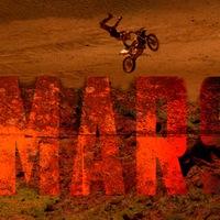 Логотип MAD MARS