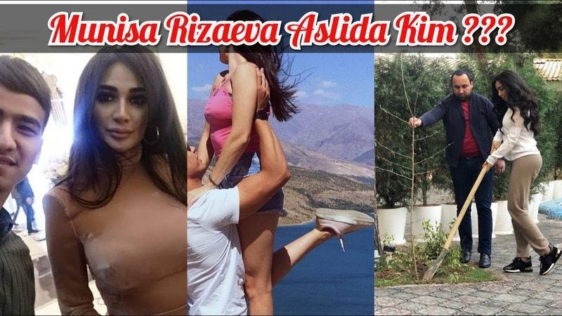 Munisa Rizaeva Xaqida toliq Malumot u aslida kim...