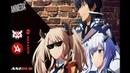 СРАВНЕНИЕ ОЗВУЧЕК Maou Gakuin no Futekigousha Непризнанный школой владыка демонов