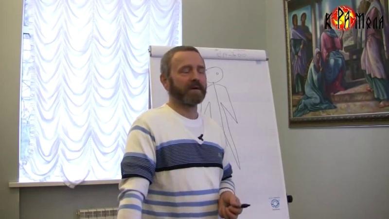 Почему стрелки на часах идут слева направо Сергей Данилов