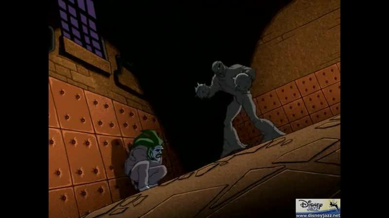 Бэтмен (2004-2008) Сезон 2 Серия 6