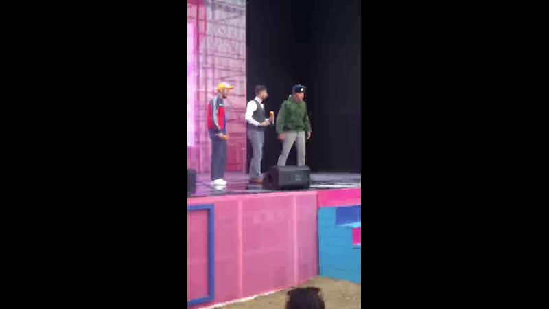 Live: Серпухов | Молодежный Медиацентр
