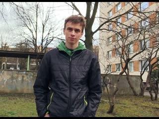 Czech hunter познакомился с 18-летним (18+)