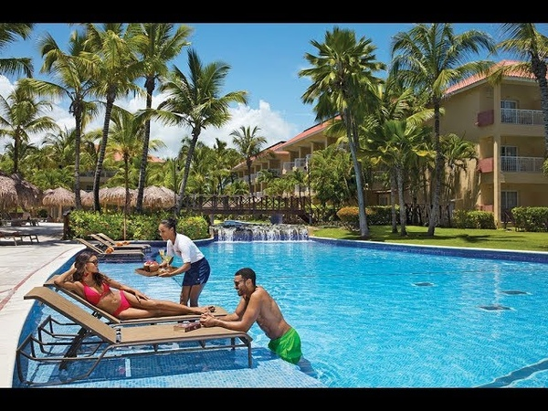 Dreams Punta Cana Resort Spa Доминикана вылет из СПб 30 сентября 2019 на 10 ночей