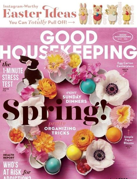 2019-04-01 Good Housekeeping