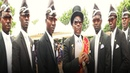 Ghana Pallbearers Dancing to Astronomia 2k19 / Негры Танцуют С Гробами / Негры Флексят С Гробом 2к19