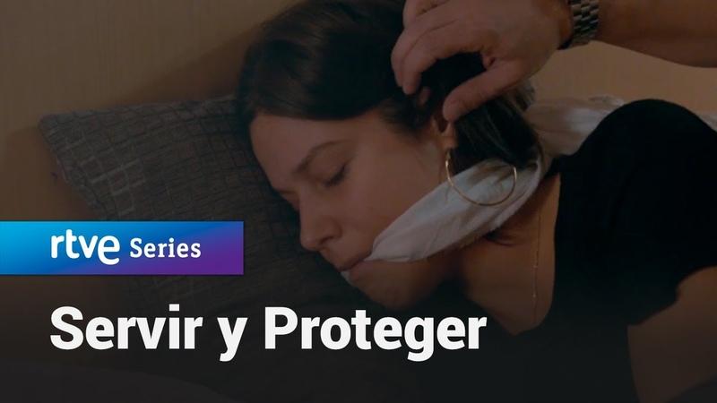 Servir y Proteger Rocío es drogada Capítulo630 RTVE Series