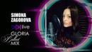 SIMONA ZAGOROVA - Gloria Ballad Mix (Ако те няма / На неверен да съм вярна / Пясъчни кули)