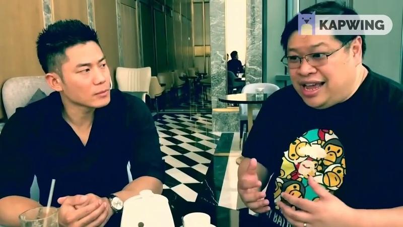 Интервью с основателем компании CloudToken Ronald Aai