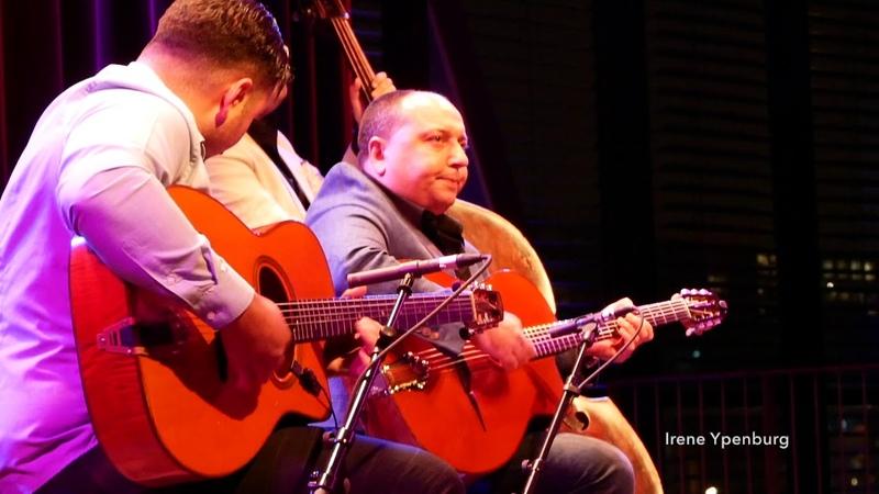 Irene's GJ Adventures Jimmy Rosenberg Quartet Melancholy Baby