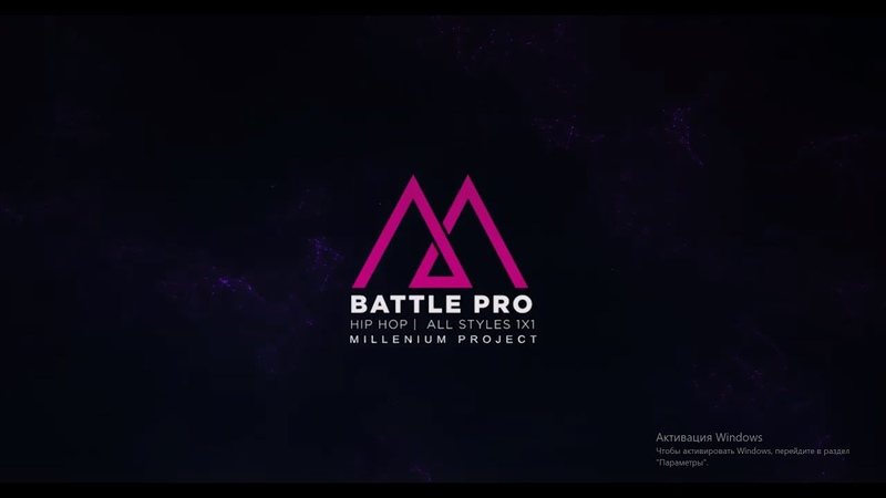 Battle M ALL STYLES 2ND ROUND Хэ vs Singa