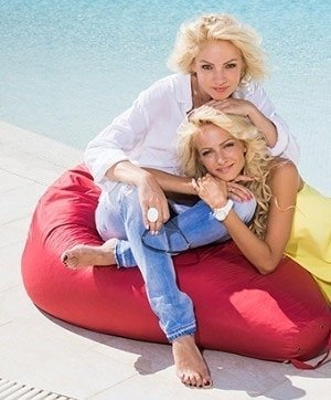 Красавицы мама и дочка!!!
