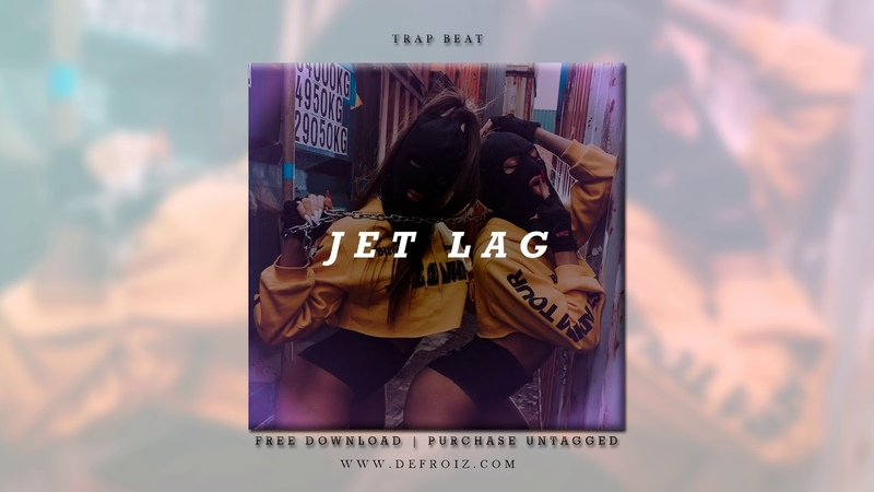 De FROiZ Jet Lag Hard Trap Beat 2020 SAMRA CAPITAL BRA Type Beat