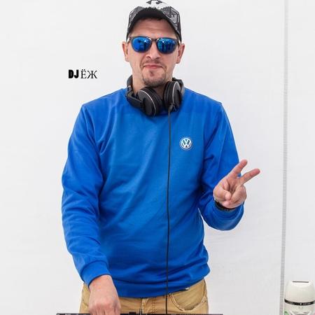 DJ Ёж - NIGHT HOUSE OSEN 2019 1 1