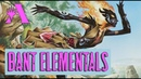 Bant Elemental Counters Fail в Стандарте Дека от подписчика MTG Arena Throne of Eldraine