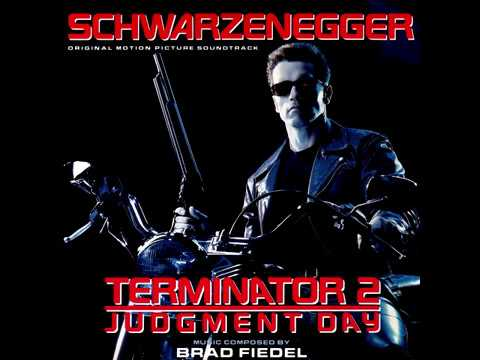 Brad Fiedel – Terminator 2: Judgment Day (Full Soundrack)