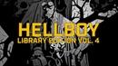 Миньолим 4: Hellboy Library Edition Vol. 4