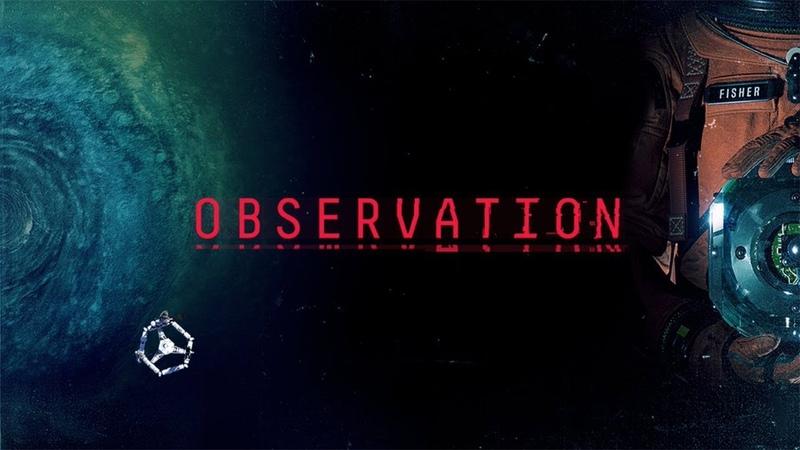 Observation ► Интригующие начало ►1