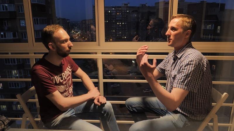 Эффект Шуберта Интервью с режиссером Алексеем Петровым Schubert's effect Alexei Petrov Interview