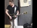 Metallica Fuel guitar solo cover by Alex Sibrikov