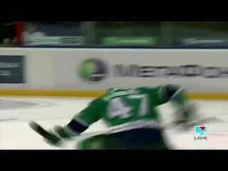 Alexander Radulov - 2011_2012 KHL (720p)