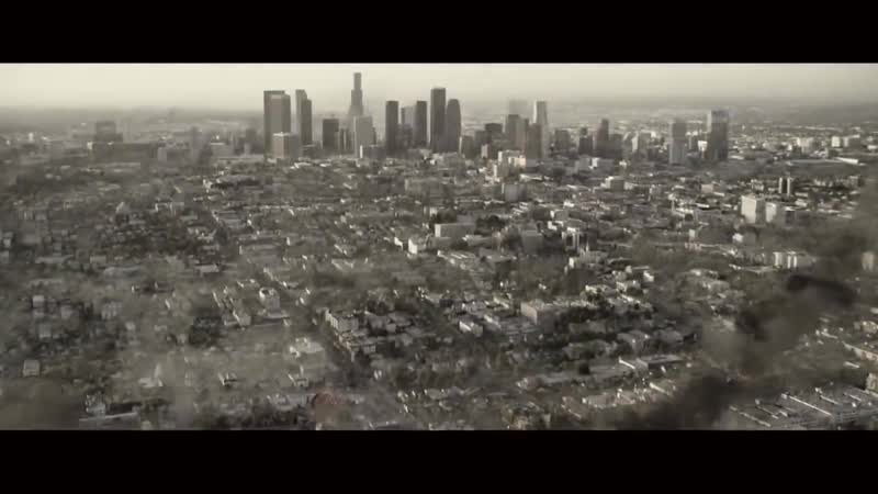 Sia California Dreamin Music Video from San Andreas OST
