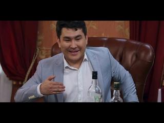 Приколы)))Улётный Юмор Лучший Прикол Азамат Мусагалиев)))Мэр и секретарша)))