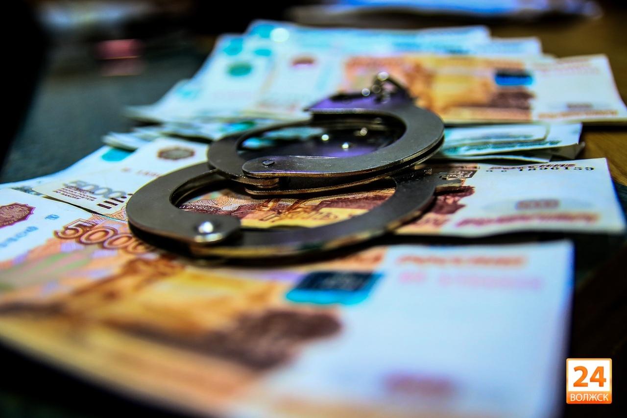 В Марий Эл руководитель фирмы не заплатил более 9 миллионов налогов