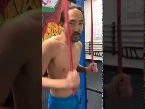 Aoki Bootcamp Day 8 IG Live 15 Day Challenge