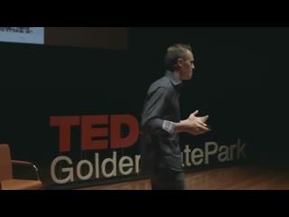 Как найти работу по душе (Скотт Динсмор) - TED на русском