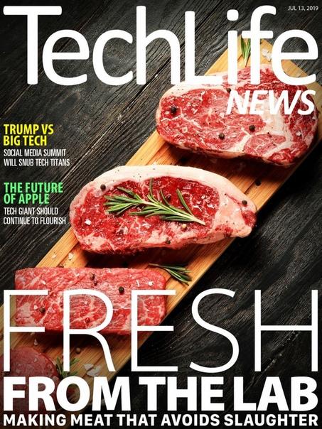 Techlife News – July 13, 2019
